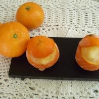 Mandarini Gelati