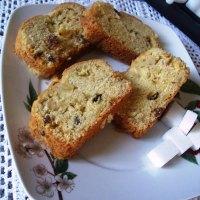 Plum Cake di zia Rosanna