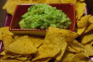 Tacos guacamole 2