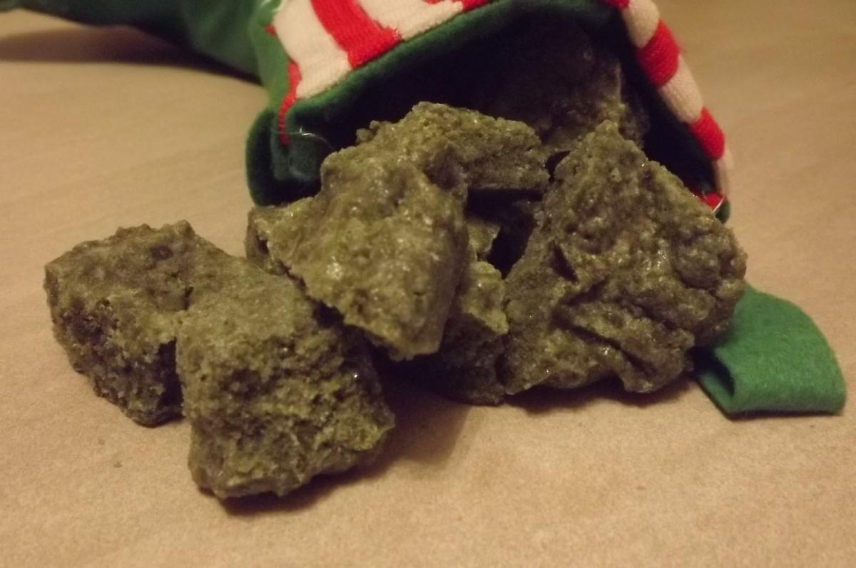 carbone della befana cucchiarando