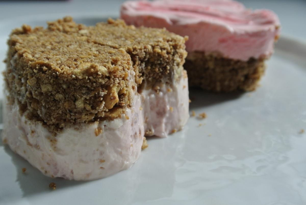 cheesecake rosa per la mamma (10)