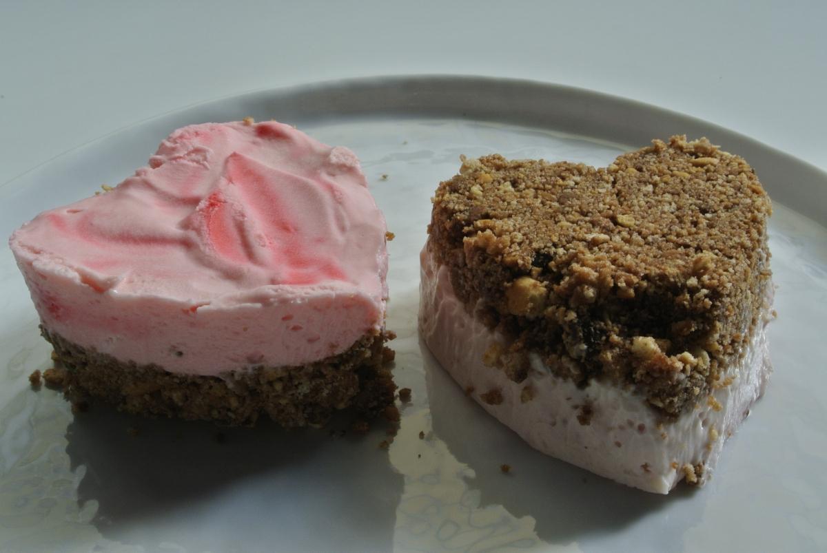 cheesecake rosa per la mamma (14)