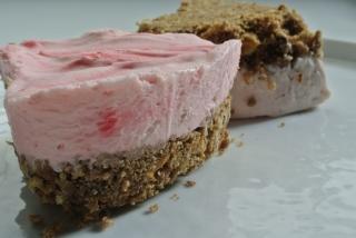 cheesecake rosa per la mamma (17)