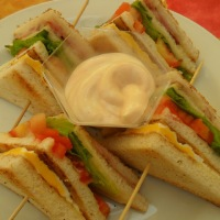 Club sandwich (classico)