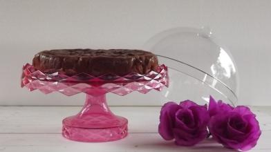 pere e cioccolato torta