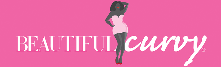 logo Beautiful Curvy 2016